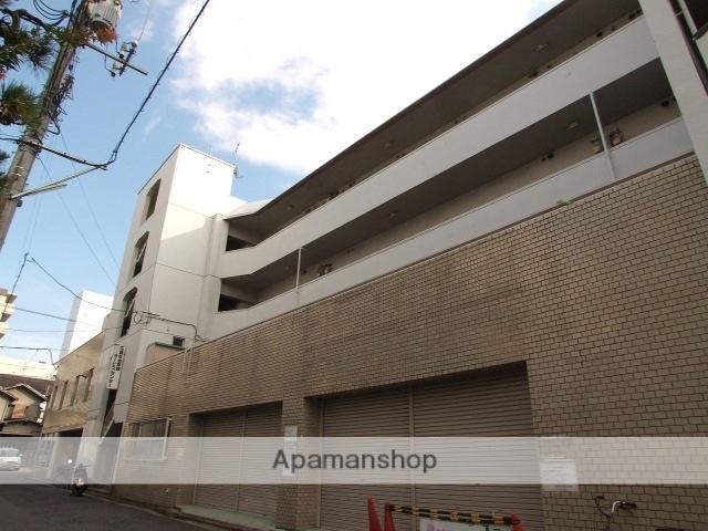 新着賃貸10:広島県広島市中区西川口町の新着賃貸物件