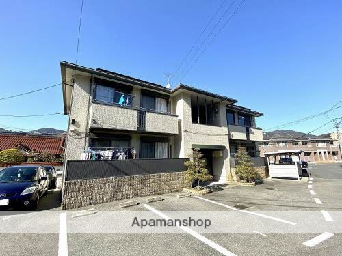 広島県広島市安芸区、瀬野駅徒歩5分の築15年 2階建の賃貸アパート