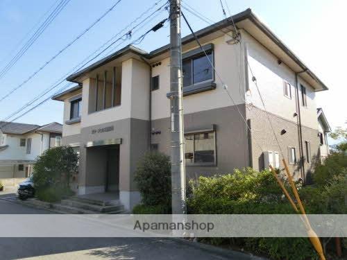 広島県広島市安芸区、瀬野駅徒歩12分の築18年 2階建の賃貸アパート