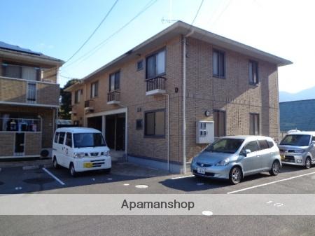 広島県広島市安芸区、安芸中野駅徒歩22分の築9年 2階建の賃貸アパート