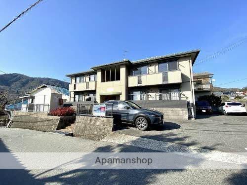 広島県広島市安芸区、中野東駅徒歩13分の築11年 2階建の賃貸アパート