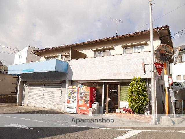 広島県広島市安芸区、安芸中野駅徒歩19分の築41年 2階建の賃貸アパート