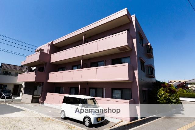 広島県安芸郡海田町の築24年 3階建の賃貸マンション