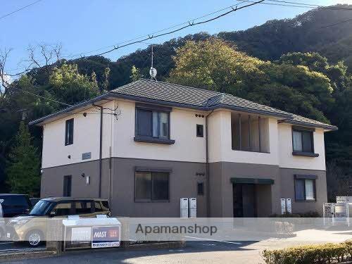 広島県広島市安芸区、瀬野駅徒歩4分の築15年 2階建の賃貸アパート