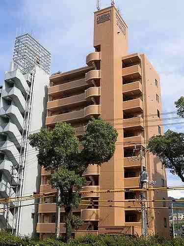 新着賃貸5:広島県広島市南区西霞町の新着賃貸物件