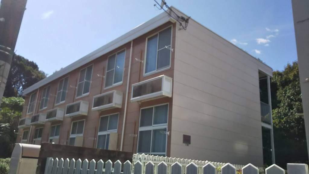 新着賃貸9:広島県広島市東区温品3丁目の新着賃貸物件