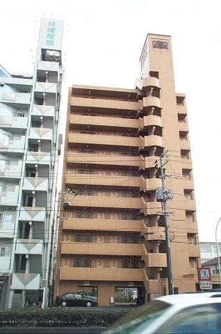 新着賃貸7:広島県広島市南区西霞町の新着賃貸物件