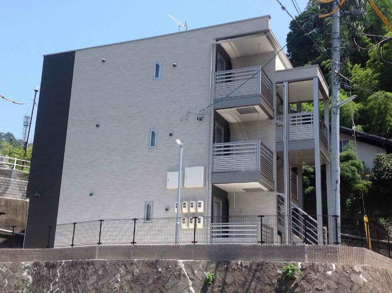 新着賃貸6:広島県広島市南区丹那町の新着賃貸物件