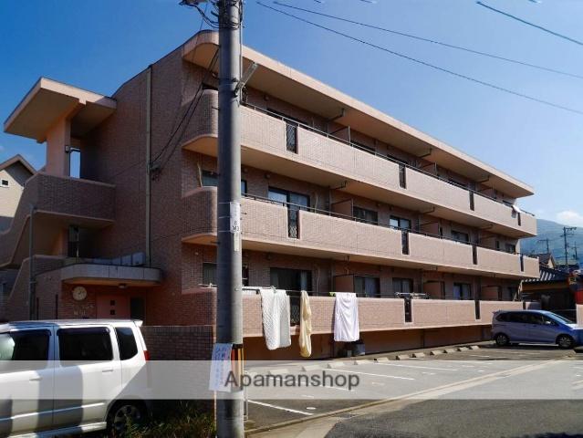 広島県安芸郡坂町、坂駅徒歩9分の築12年 3階建の賃貸マンション