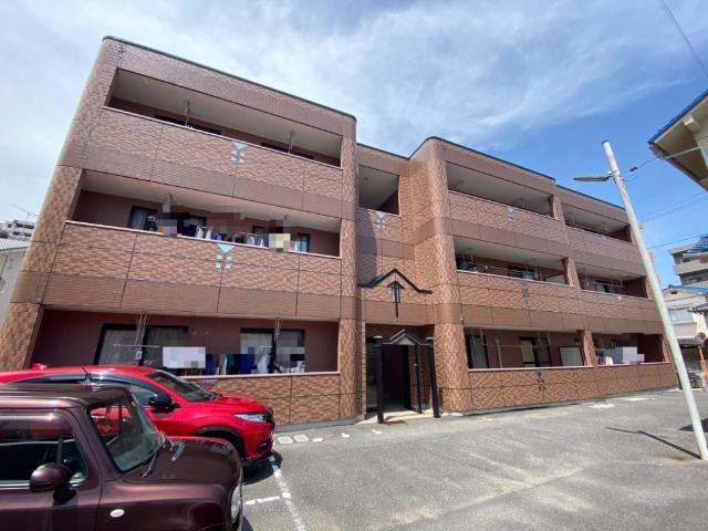 新着賃貸2:広島県広島市東区矢賀新町2丁目の新着賃貸物件