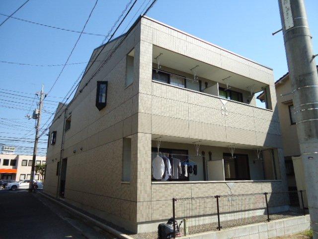 新着賃貸16:広島県広島市東区矢賀4丁目の新着賃貸物件