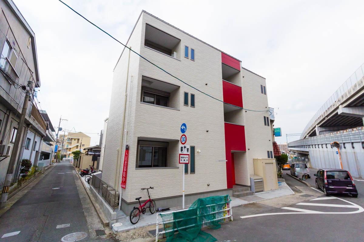 REGALEST VILLETTA-N2(旧 RE海田)