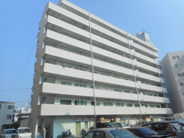 新着賃貸7:広島県広島市南区上東雲町の新着賃貸物件