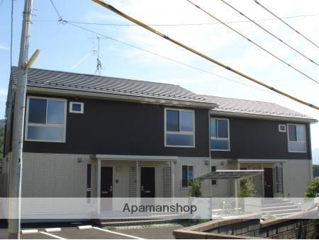 広島県安芸郡府中町、天神川駅徒歩29分の築6年 2階建の賃貸アパート