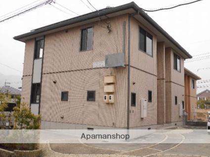 広島県広島市安芸区、瀬野駅徒歩14分の築12年 2階建の賃貸アパート