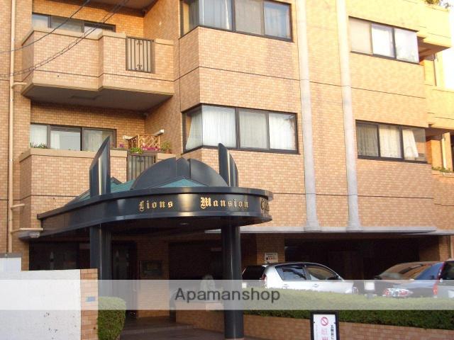 広島県大竹市、大竹駅徒歩3分の築26年 10階建の賃貸マンション