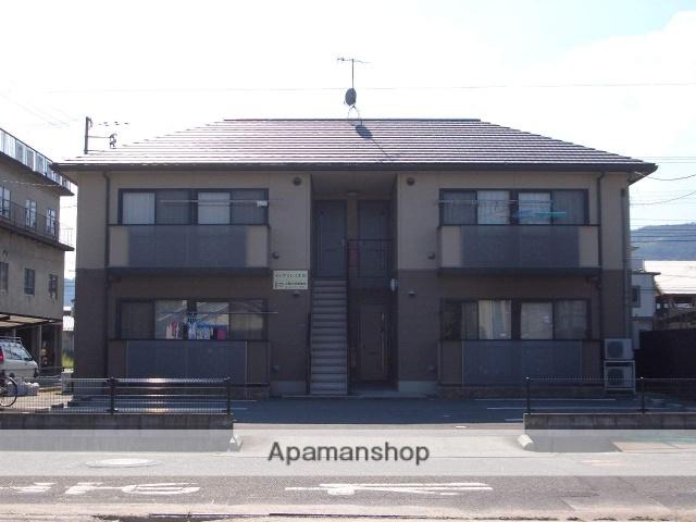 広島県大竹市、大竹駅徒歩11分の築14年 2階建の賃貸アパート