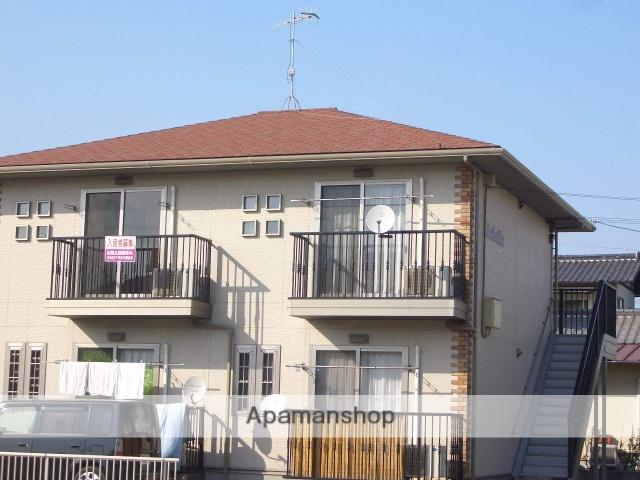 山口県玖珂郡和木町、大竹駅徒歩20分の築11年 2階建の賃貸アパート