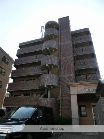 山口県下関市、安岡駅徒歩13分の築12年 6階建の賃貸マンション