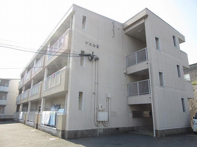 新着賃貸16:山口県下関市一の宮町3丁目の新着賃貸物件