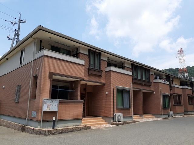 新着賃貸7:山口県下関市小月宮の町の新着賃貸物件