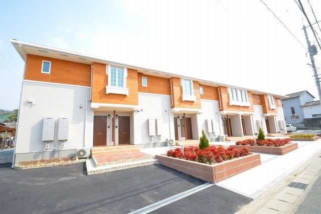 新着賃貸8:山口県下関市豊浦町大字川棚の新着賃貸物件