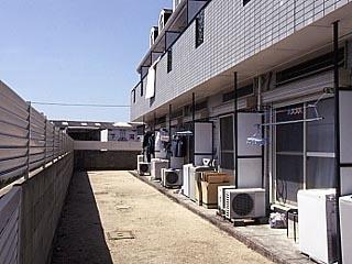 レオパレス綾羅木新町PART2[1K/19.25m2]の外観1