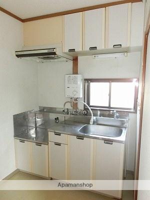 山口県下関市長府安養寺1丁目[3K/50m2]のキッチン