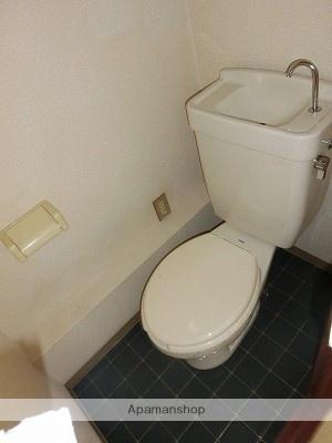 山口県下関市長府安養寺1丁目[3K/50m2]のトイレ