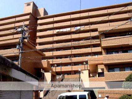 山口県下関市、下関駅徒歩21分の築25年 11階建の賃貸マンション