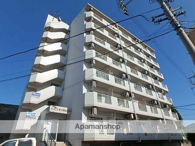 新着賃貸10:山口県下関市幡生宮の下町の新着賃貸物件