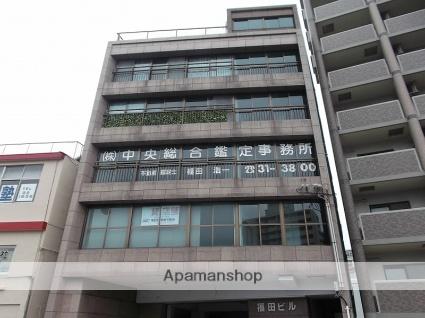 山口県下関市、下関駅徒歩29分の築22年 5階建の賃貸マンション