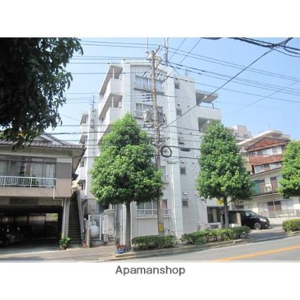 山口県下関市の築27年 5階建の賃貸マンション