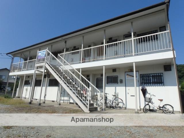 山口県下関市、吉見駅徒歩11分の築38年 2階建の賃貸アパート