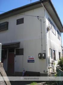 山口県下関市、幡生駅徒歩18分の築35年 2階建の賃貸アパート