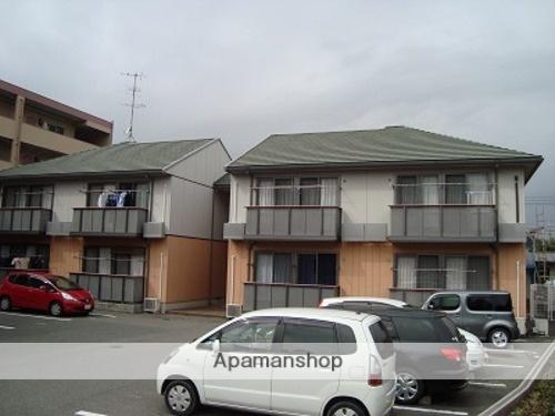 山口県下関市、新下関駅徒歩48分の築12年 2階建の賃貸アパート