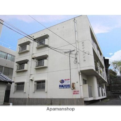山口県下関市、下関駅サンデン交通バス12分上条下車後徒歩5分の築30年 3階建の賃貸マンション