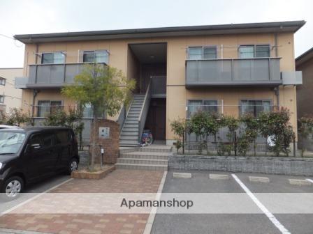 山口県下関市、新下関駅徒歩20分の築12年 2階建の賃貸アパート