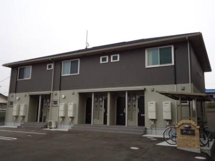山口県下関市川中本町[1LDK/42.82m2]の外観1