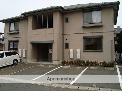 山口県下関市、新下関駅徒歩27分の築12年 2階建の賃貸アパート