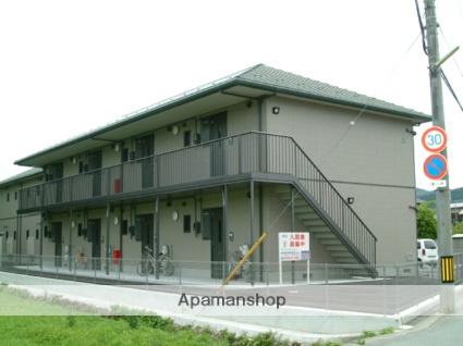 山口県山口市、山口駅徒歩29分の築13年 2階建の賃貸アパート
