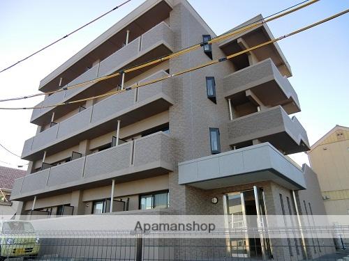 山口県山口市、新山口駅徒歩21分の築12年 4階建の賃貸マンション
