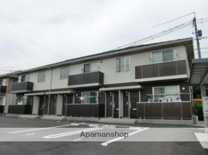 シャーメゾン赤坂A棟