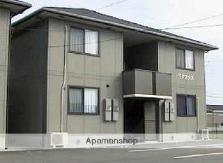 山口県下松市、周防花岡駅徒歩25分の築17年 2階建の賃貸アパート