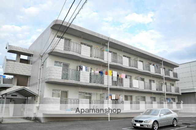 山口県下松市、周防花岡駅徒歩25分の築18年 3階建の賃貸マンション