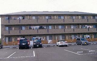 山口県下松市、下松駅徒歩25分の築11年 3階建の賃貸アパート