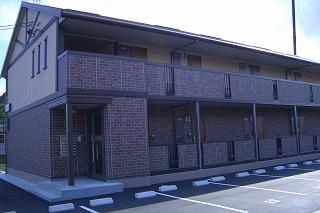 山口県下松市、下松駅徒歩30分の築11年 2階建の賃貸アパート