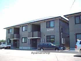 山口県下松市、下松駅徒歩60分の築17年 2階建の賃貸アパート