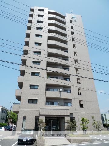 山口県下松市、下松駅徒歩6分の築21年 12階建の賃貸マンション