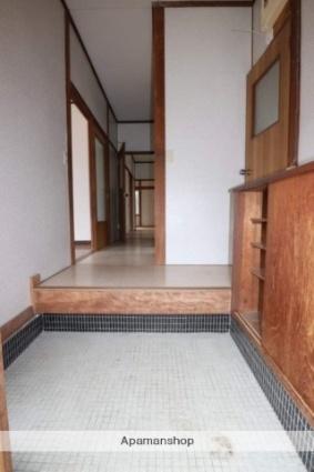 シー・サイド11[3DK/54.39m2]の玄関